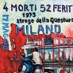 Strage della questura di Milano