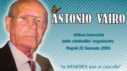 Antonio Vairo