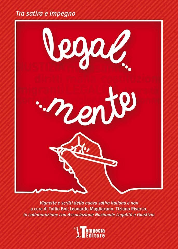 Libro LegalMente