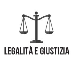 Legalità e giustizia